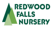Redwood Falls Nursery Logo